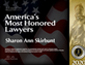 america's most honored lawyers banner -small