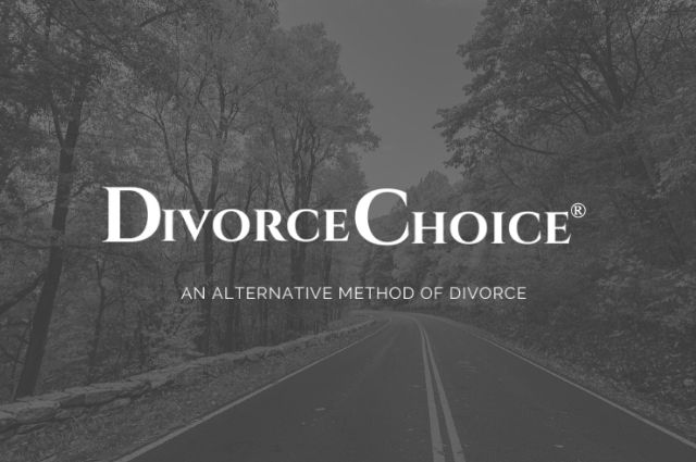 Divorce Choice - grey